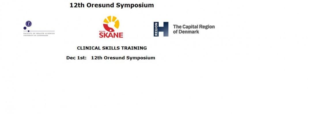 Øresund Symposium